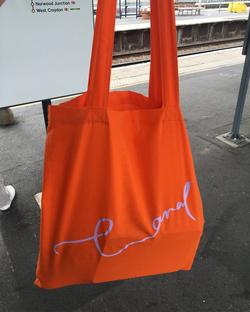 Image of Canal Bag // SOLD OUT