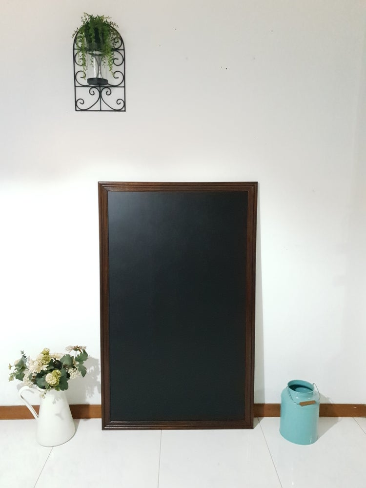 Image of Framed Chalkboard