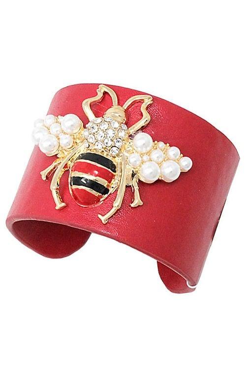 Image of Red Bracelet