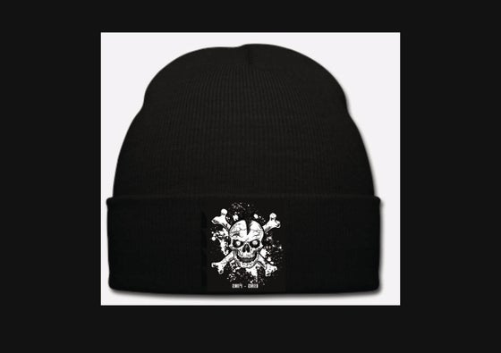 Image of Watford Punk Collective Beanie