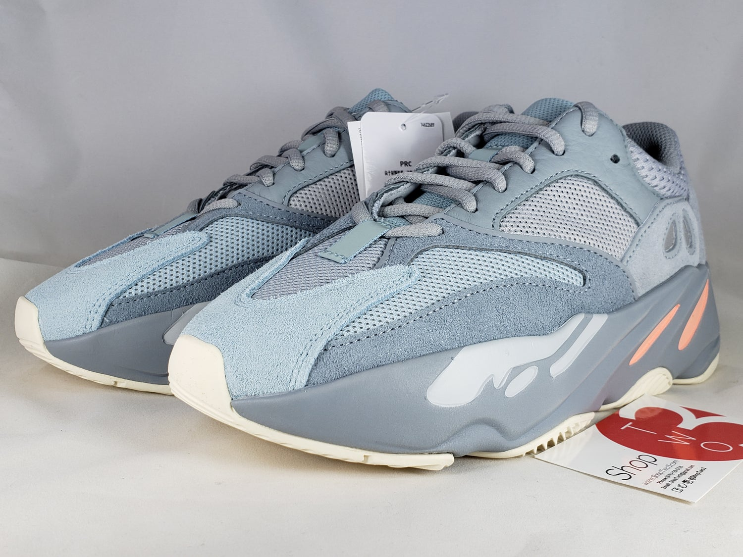 Image of Yeezy Boost 700 Inertia