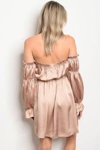 Image of Sweet Romance Dress
