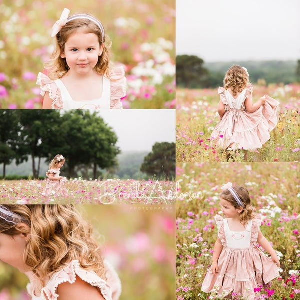 Image of Family or Kids Wildflower Minis - Please read all info before booking