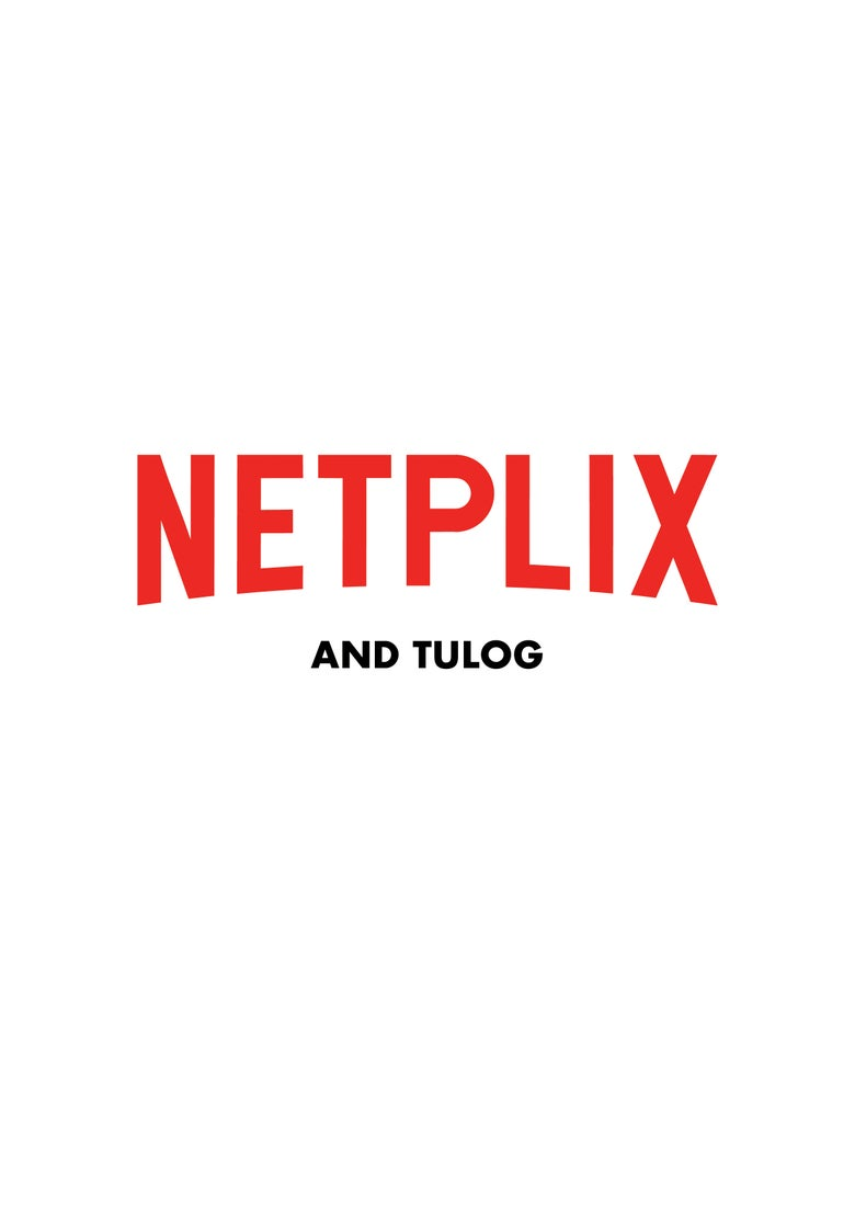 Image of Netplix and Tulog