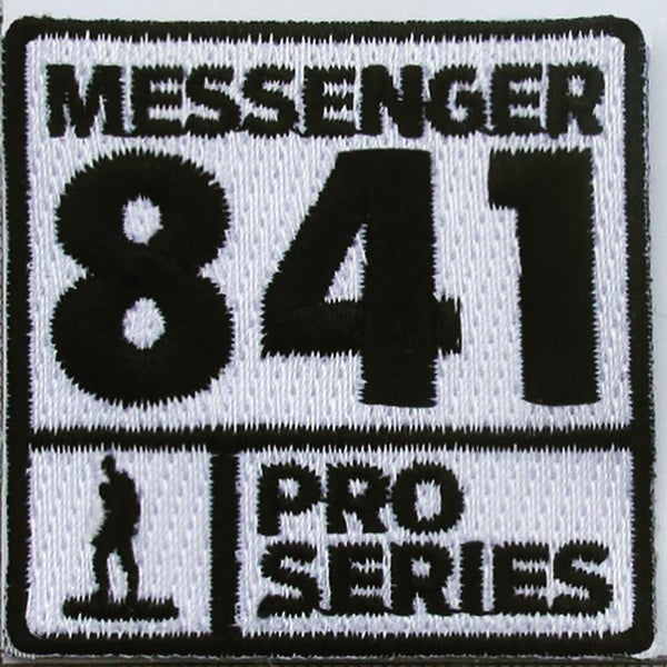 Image of Messenger 841 Pro Patch