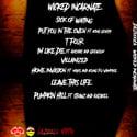 Wicked Incarnate (Hard Copy & Digital Deluxe)