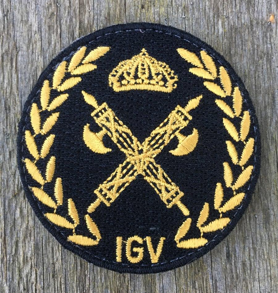 Image of IGV - Ingripande Verksamhet