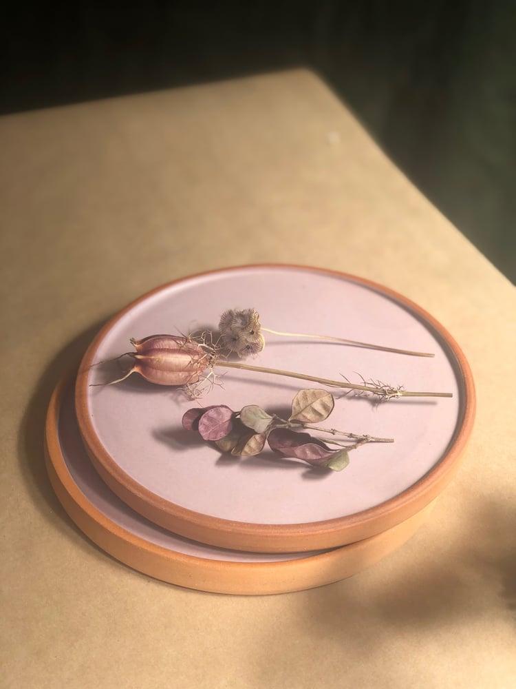 Image of Dessert plate - Toitoi