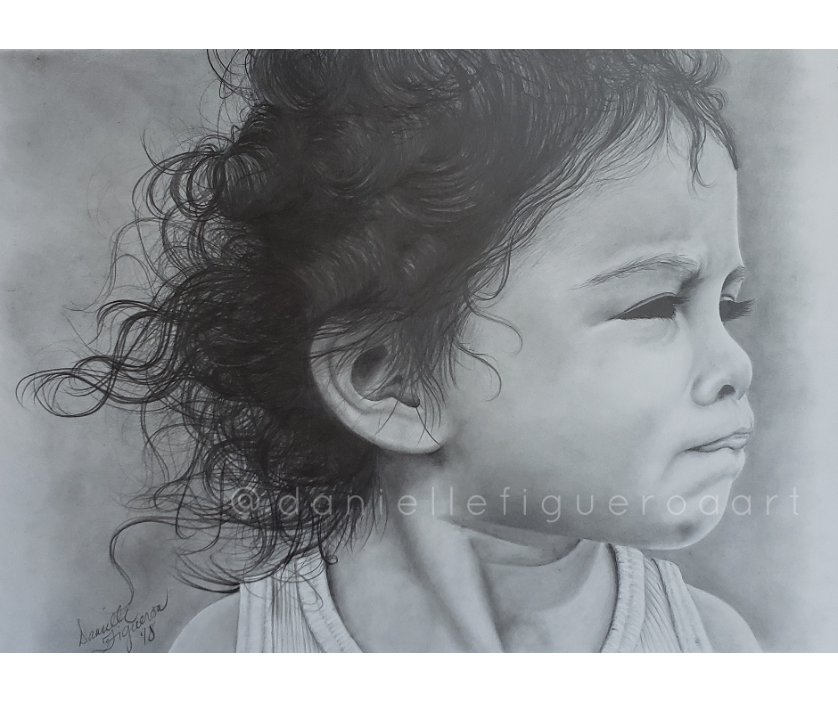Image of Pencil Portraits