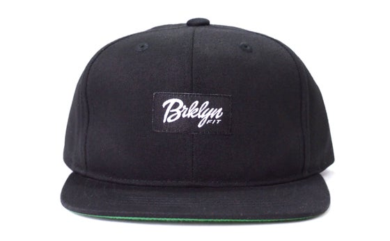 Image of BRKLYN FIT® LABEL - KIDS SNAPBACK