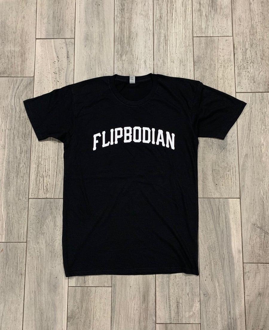 Image of Flipbodian Tee