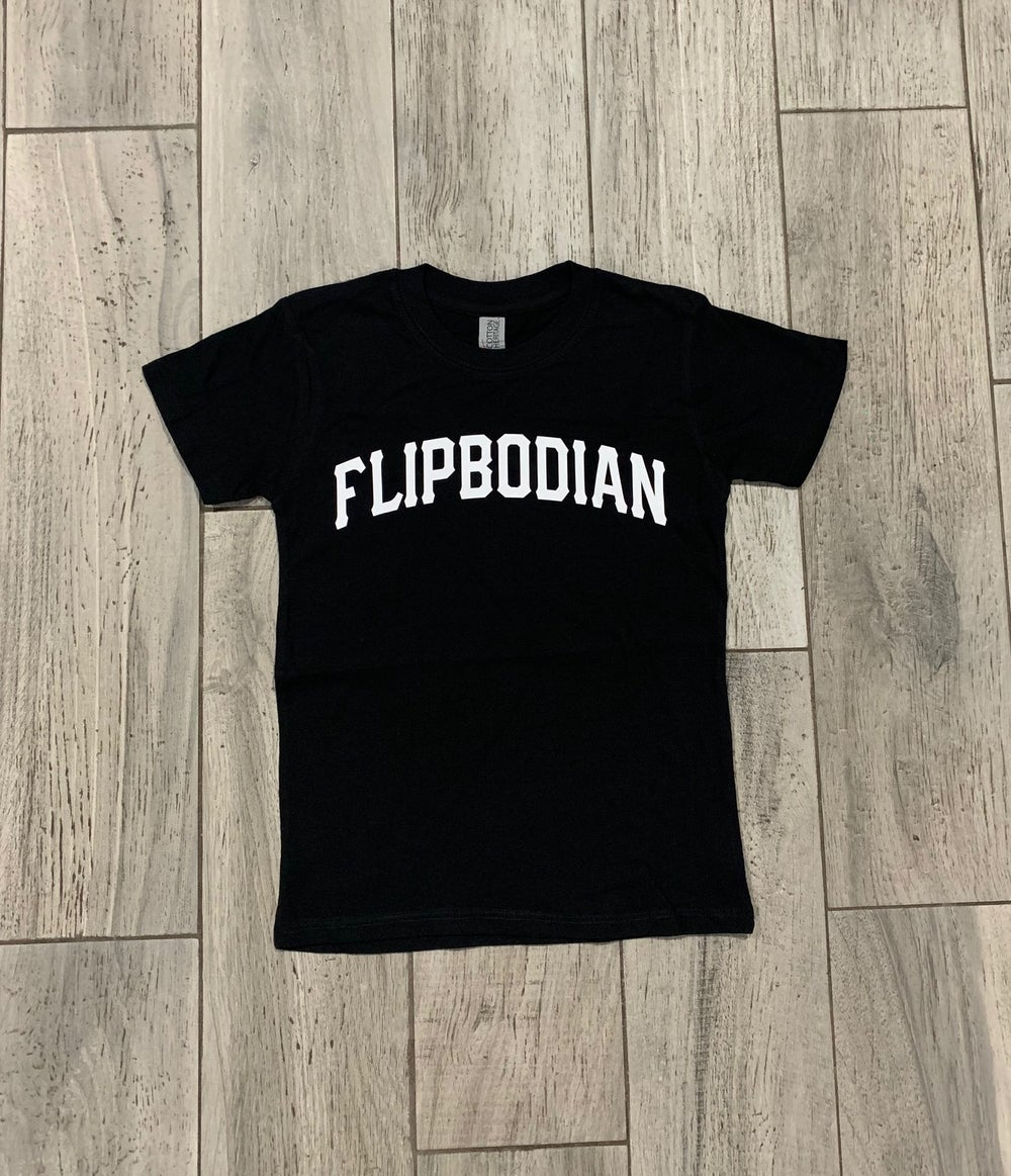Image of Youth (kids) Flipbodian Tee