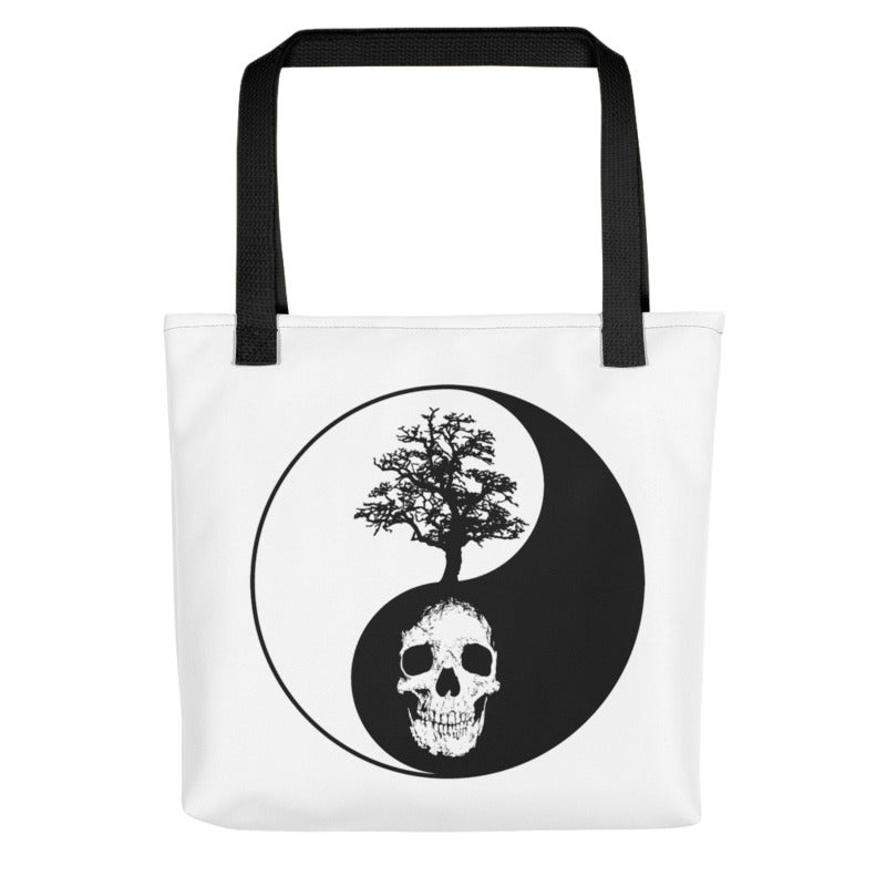 Image of Life and Death Tote