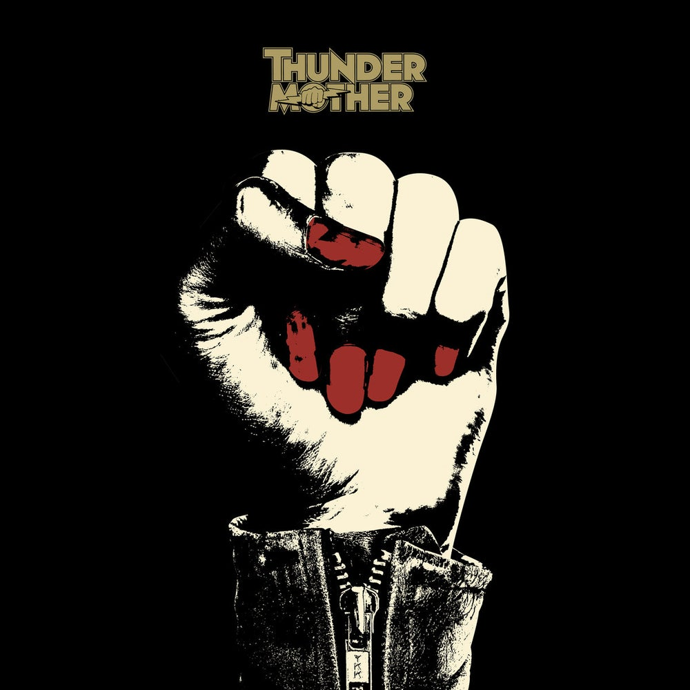 Image of Thundermother - Thundermother (Digipak)