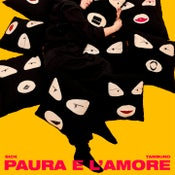 Image of Sick Tamburo - Paura e l'amore