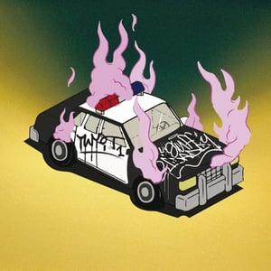 """Image of Suff Daddy & Twit One - EP - 10"""" (Augenringe Unter Dem Dritten Auge)"""