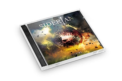 Image of Origins - CD Album