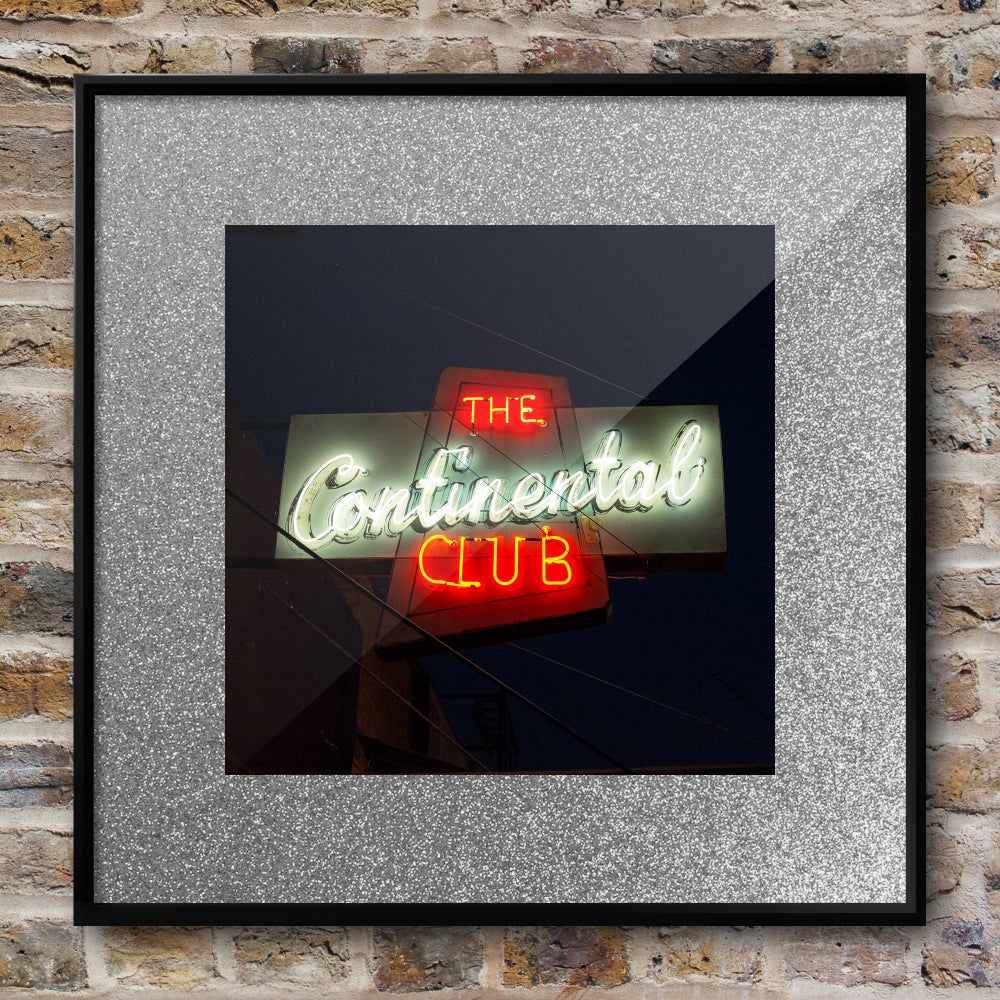Image of Continental Club