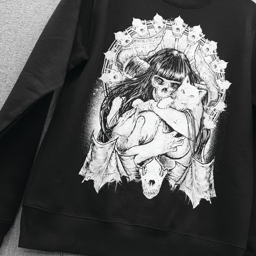 Image of 'Smooshes' Sweatshirt