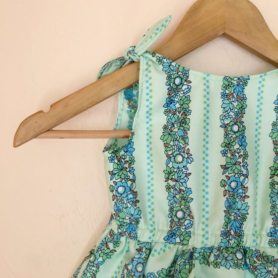 Image of Frankie Picnic Dress