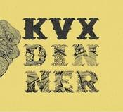 Image of KVX Dinner EP