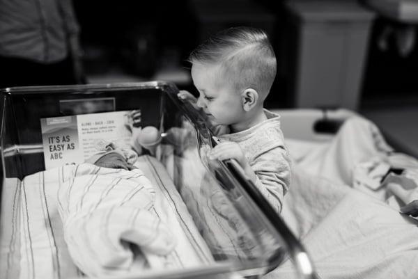 Image of Fresh 48 - Hospital session