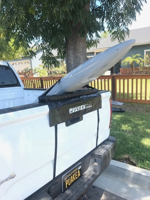 Image of Tailgate Pad