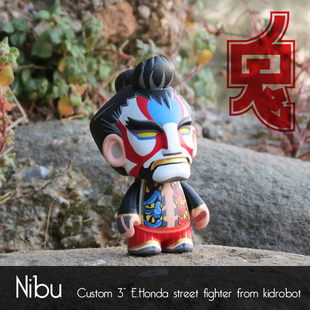 Image of Nibu