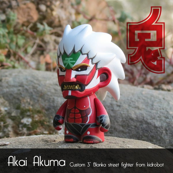 Image of Akai akuma