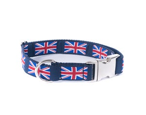 Image of British Flag in the category  on Uncommon Paws.