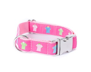 Image of T-shirts pink in the category  on Uncommon Paws.
