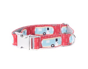 Image of Roughing It - Dog Collar in the category  on Uncommon Paws.