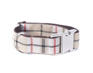 Image of Tan Plaid in the category  on Uncommon Paws.