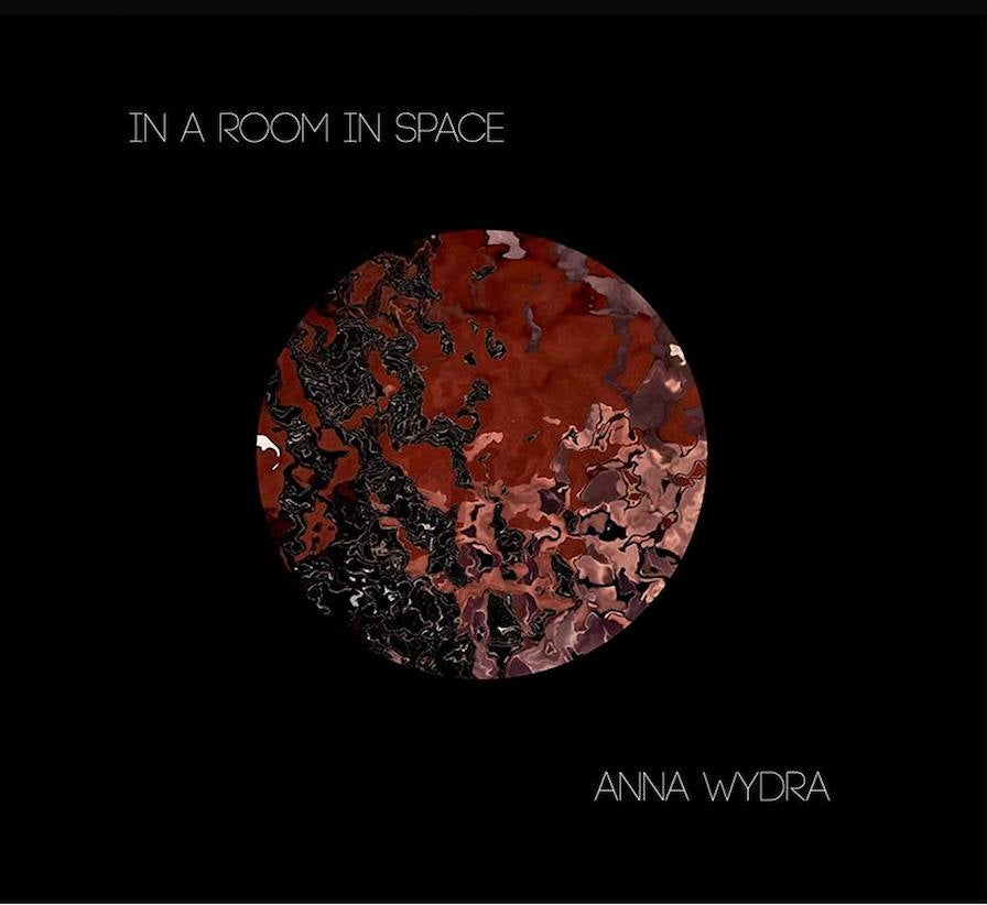 Image of IN A ROOM IN SPACE - EP
