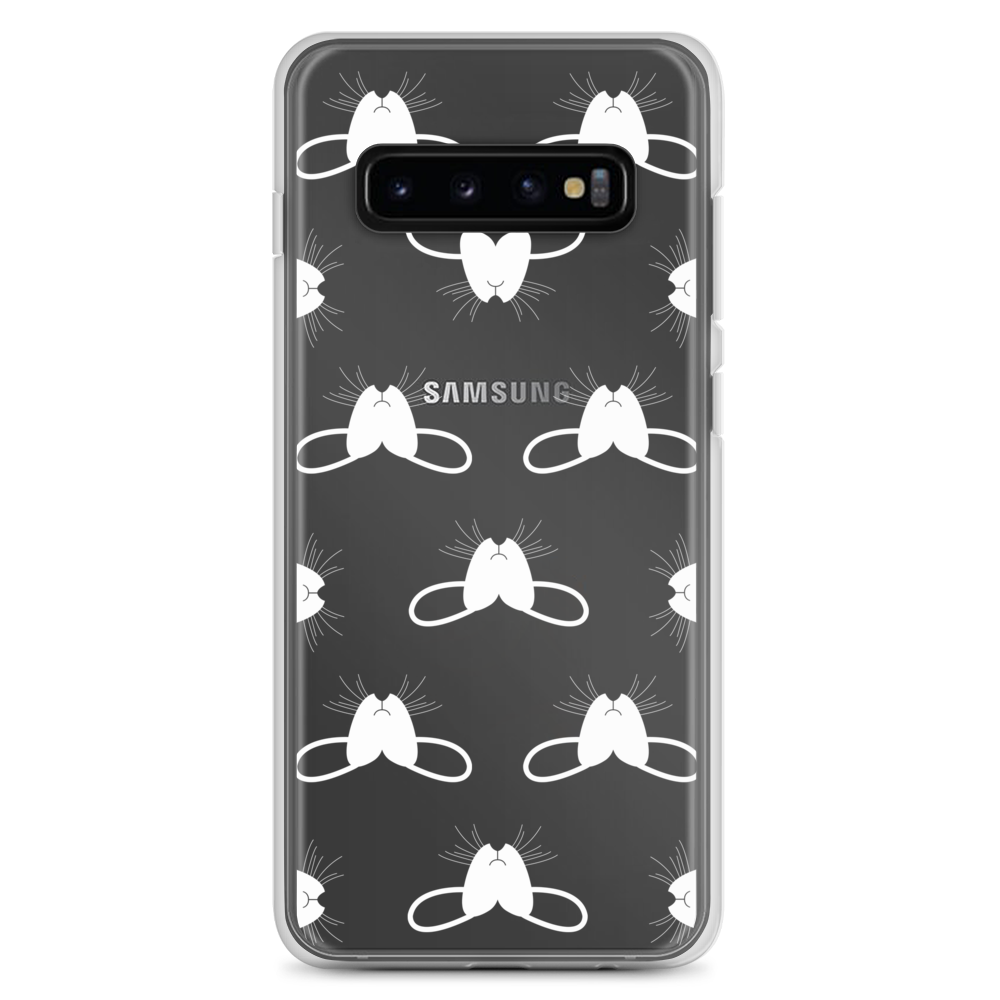 Image of Blanco 'Chin Like Blanco' Samsung Case