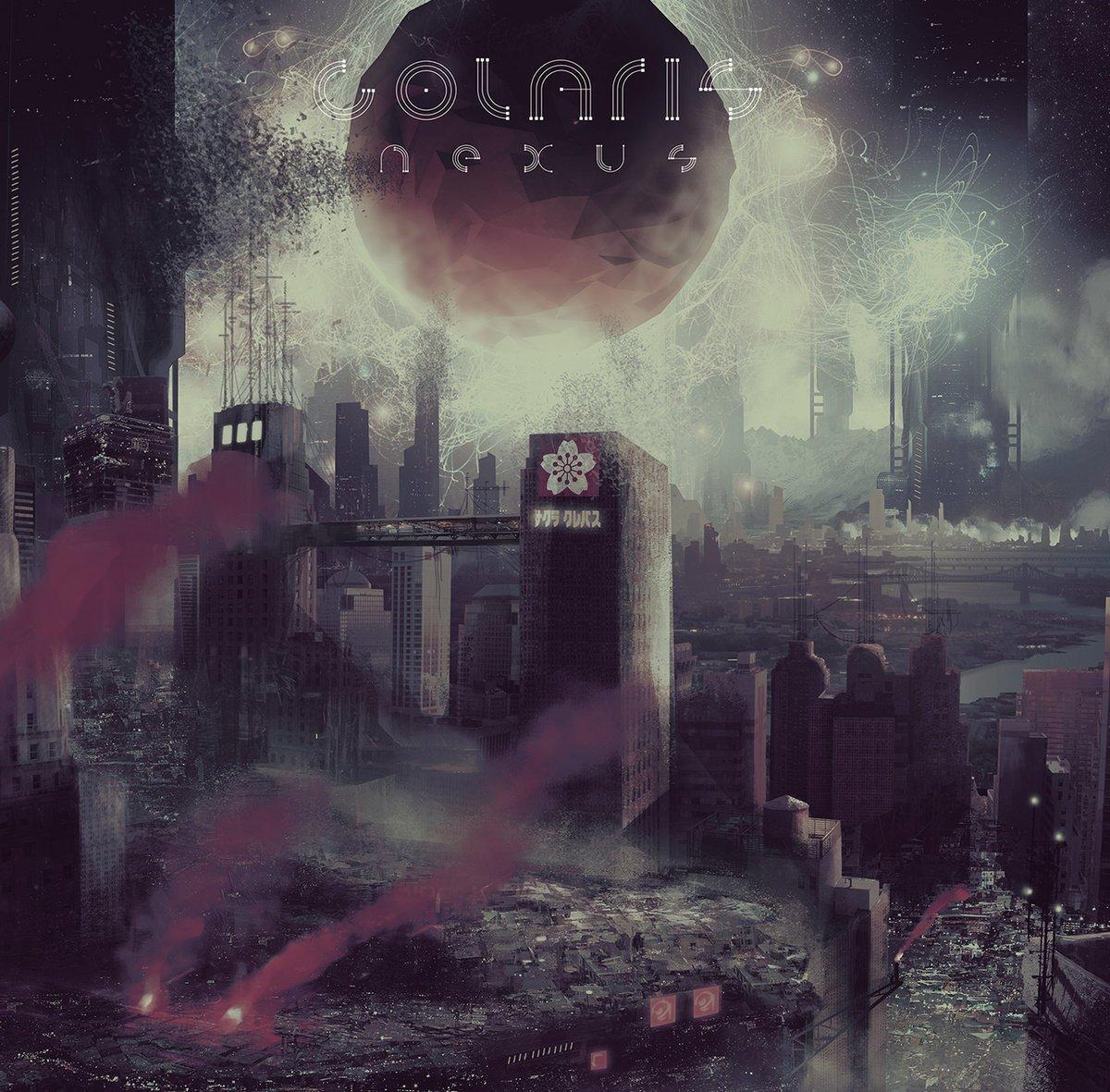 """Image of Colaris """"Nexus"""" 2x12"""""""