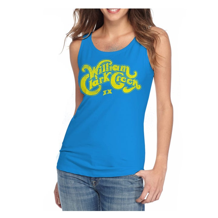 Image of WCG Tank - Blue