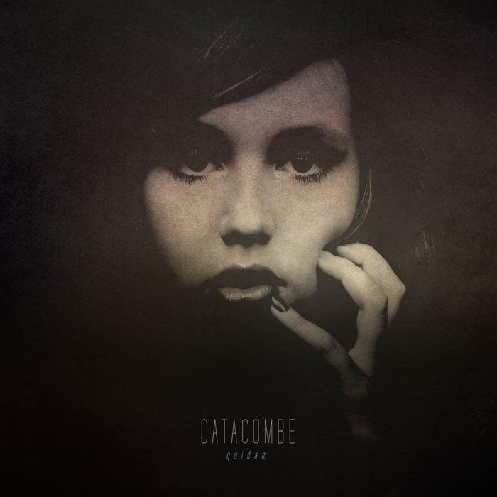 """Image of Catacombe """"Quidam"""" 12"""""""