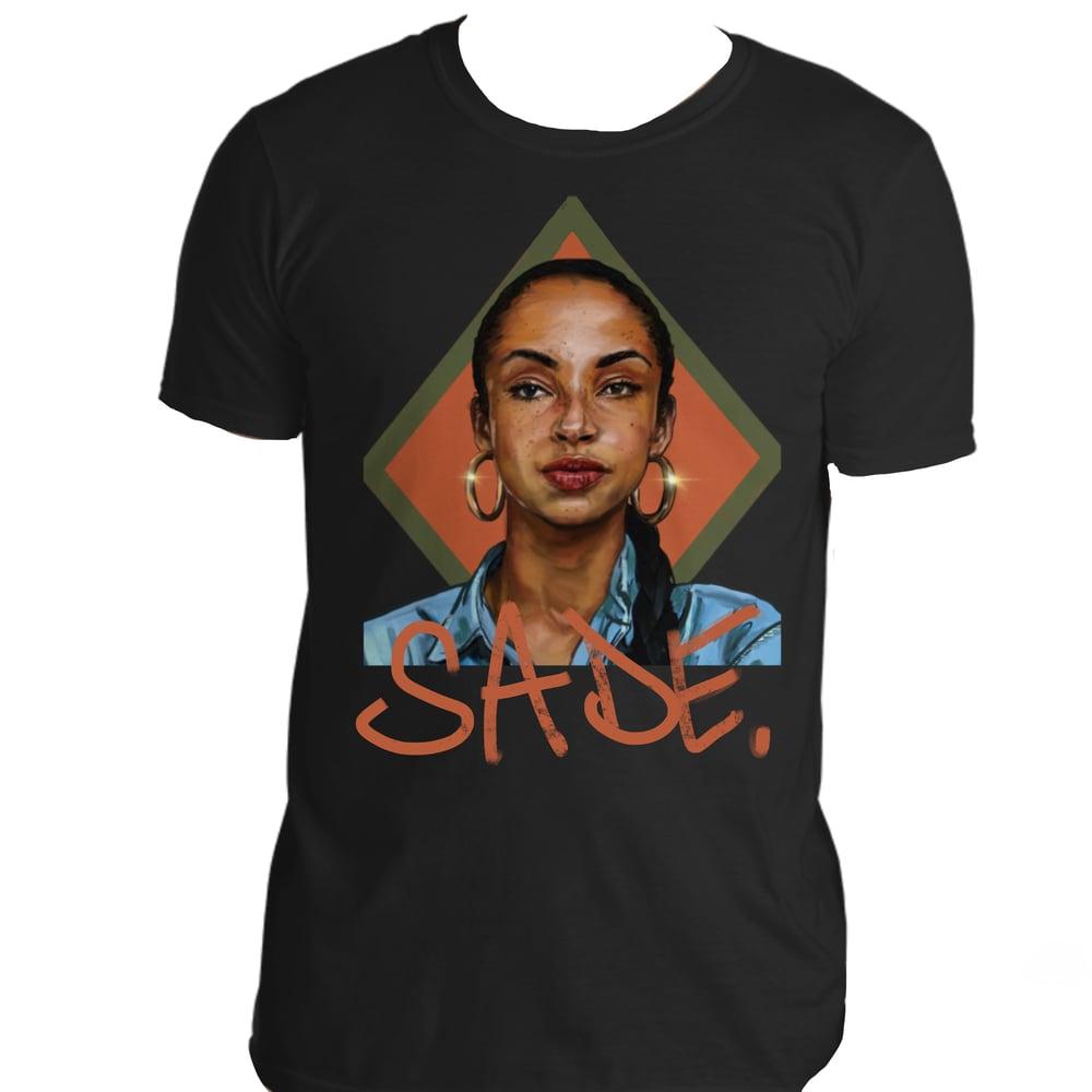 "Image of ""Sade"" T-Shirt & Hoodies"