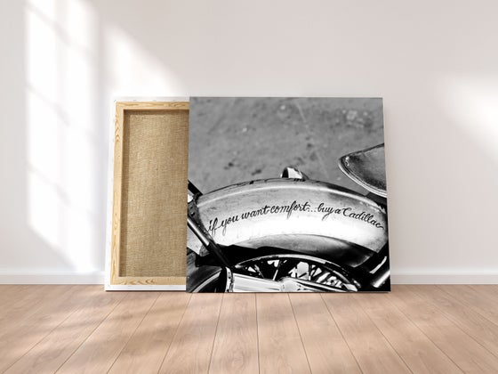 Image of Canvas Photo Prints