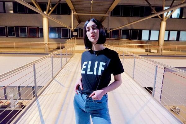 Image of ELIF Shirt