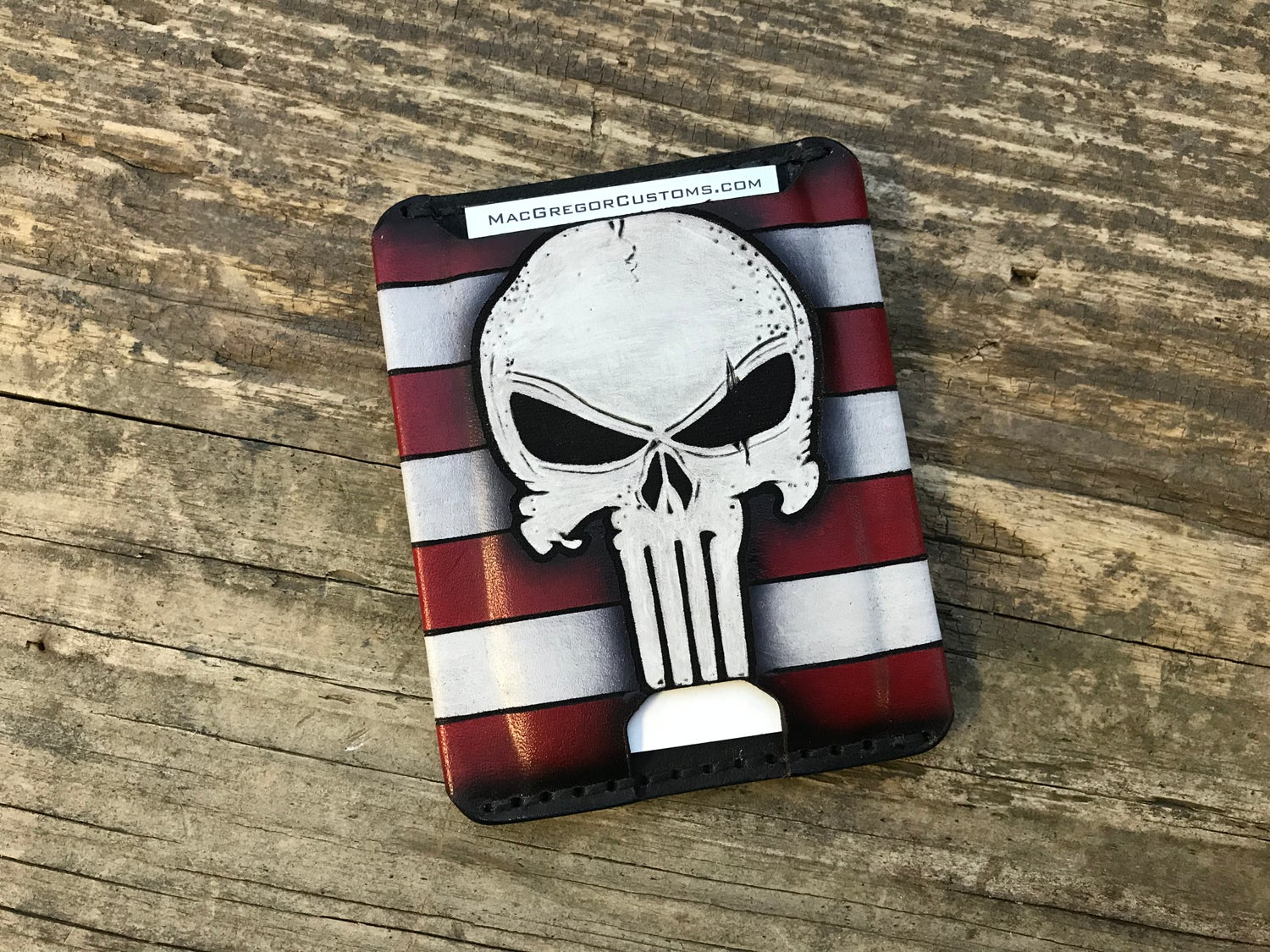Image of American Punisher