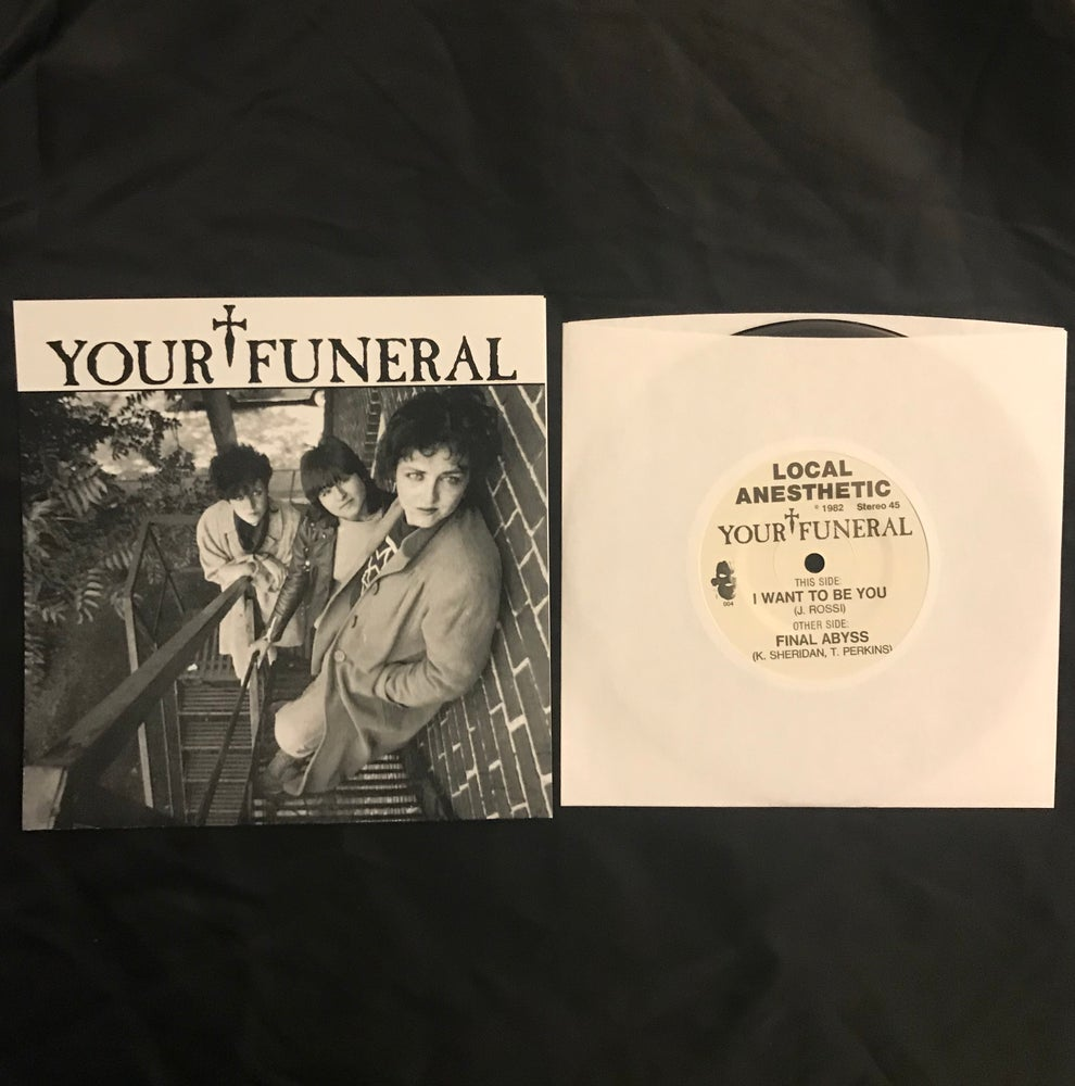 Image of Your Funeral