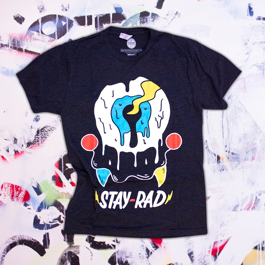 Image of Stay Rad