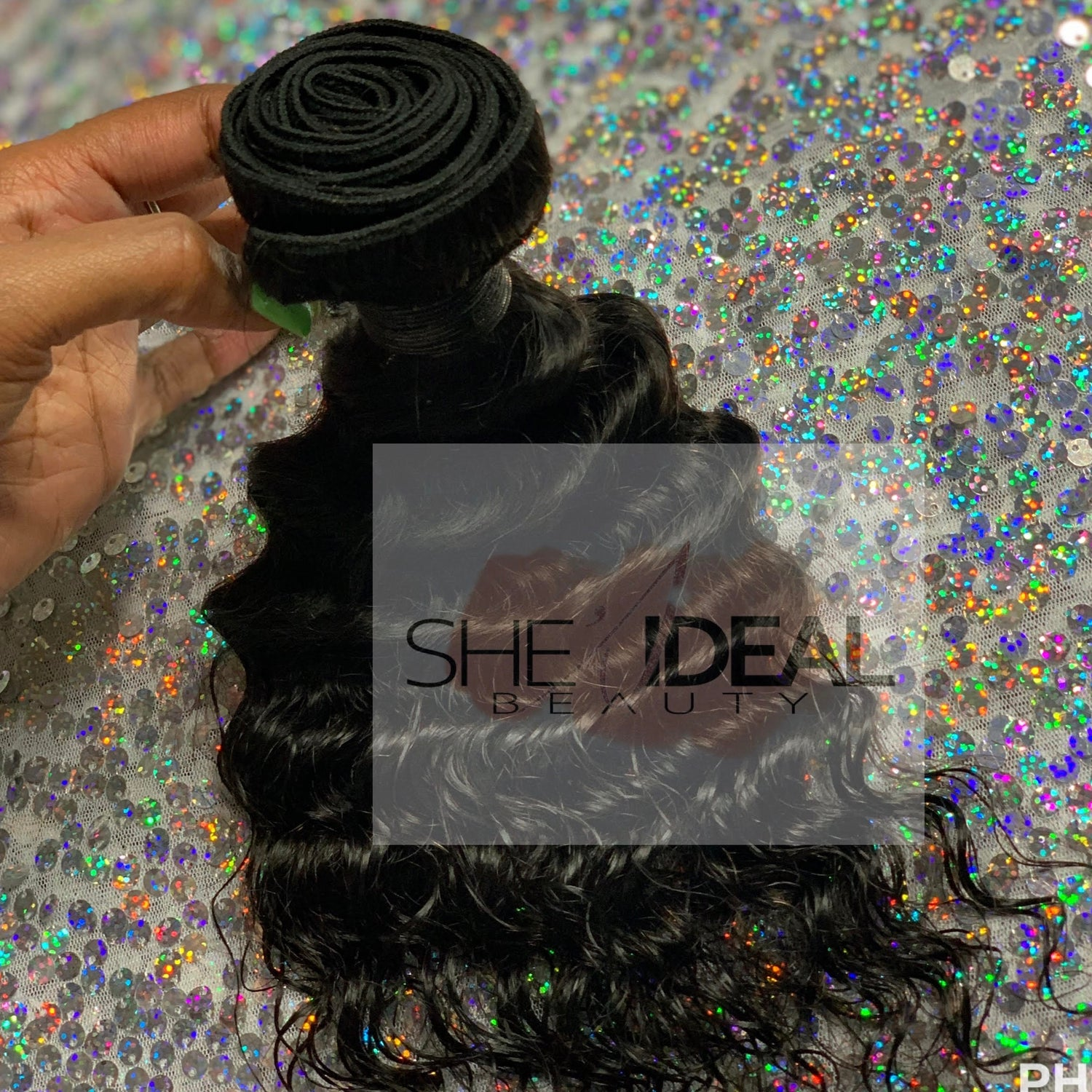 Image of Curly Bundle Deal