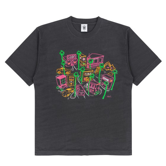 Image of Geechie- T-shirt