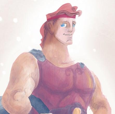 Image of Hercules