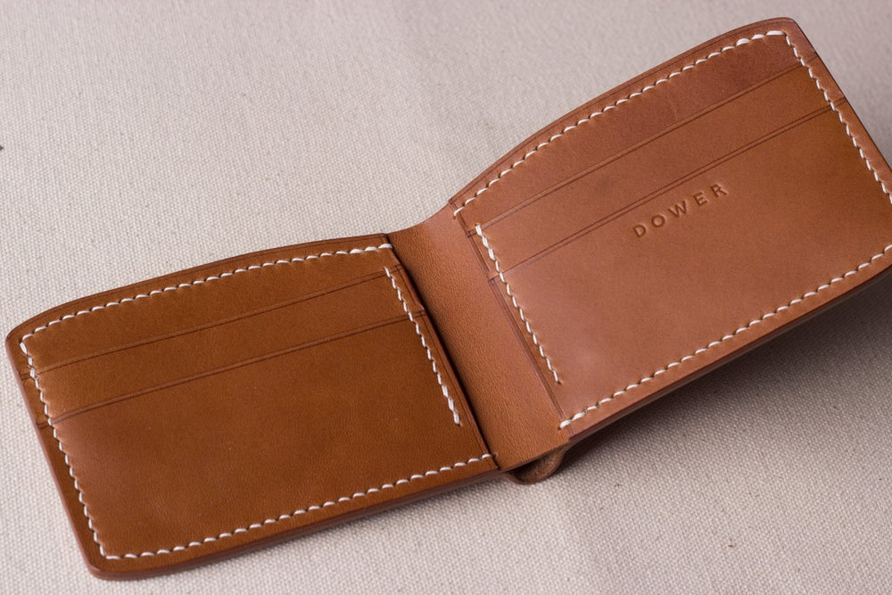 Image of Bifold<br>Whiskey Buttero