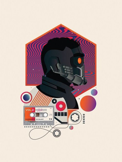 Image of Starlord