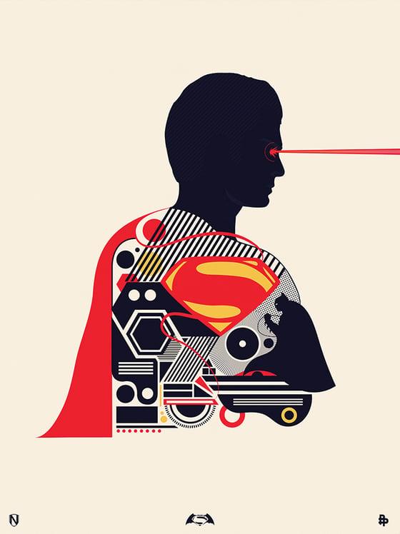 Image of Superman BVS